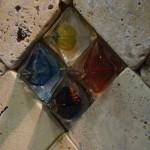 تایل و بلوک شیشه ای کرمانشاه